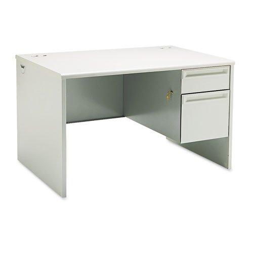 (HON38251QQ - HON 38000 Series Right Pedestal Desk)