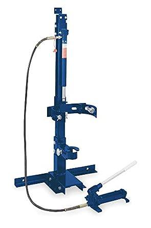 Westward AC Compressor Clutch Lit 1YMH6