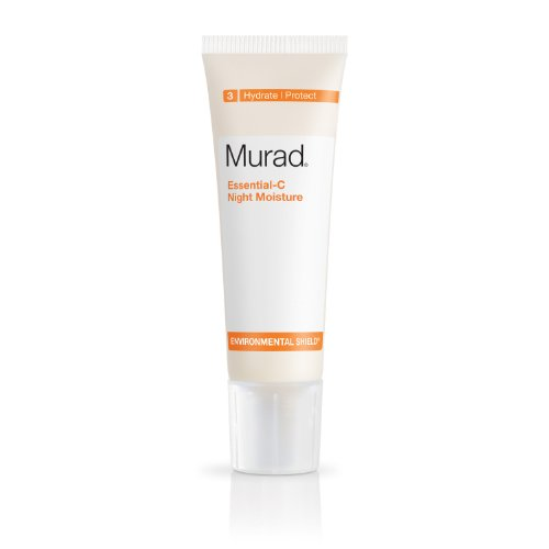 Murad Essential C Night Moisture oz 1 7