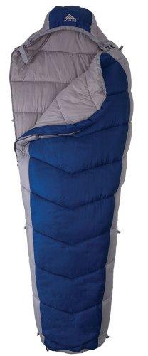 Kelty Light Year XP 40-Degree Sleeping Bag (Long), Outdoor Stuffs