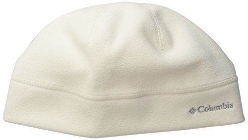 Columbia Adult Thermarator Hat, Chalk, (Columbia Running Hat)