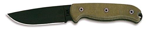Ontario Knife TAK1 Fixed Blade Knife