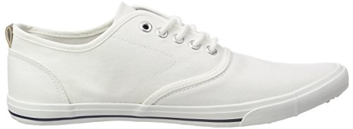 Tom Tailor Men's 485100530 Trainers White (White) looking for sale online latest collections sale factory outlet 8iu67a1xj7