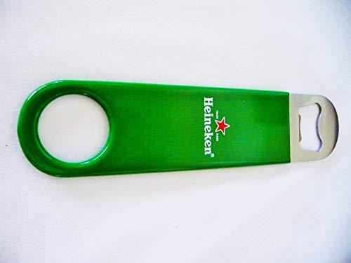 Heineken Red Star Vinyl Covered Bottle Opener ()