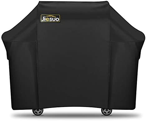 BBQ Grill Cover Weber Genesis