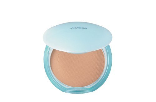 Shiseido Pureness Matifying Compact Oil-Free SPF 16 (Refill) 60 Natural Bronze