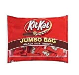 Kit Kat: Snack Size Treats Chocolate, 20.1 oz (Pack of 2) Review
