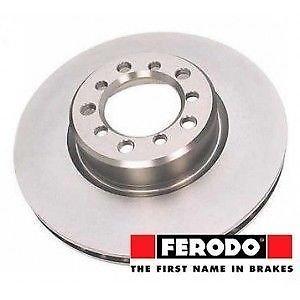 Discos de Freno Brembo Ferodo + Pastillas de Freno Delanteras DDF1630 - p30056: Amazon.es: Coche y moto