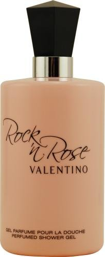 Valentino Rock 'N Rose by Valentino for Women. Shower, used for sale  Delivered anywhere in USA