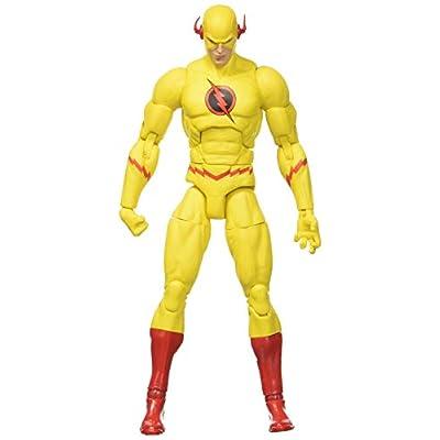 DC Collectibles DC Essentials: Reverse-Flash Action Figure: Toys & Games