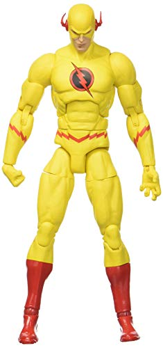 DC Collectibles DC Essentials: Reverse-Flash Action Figure