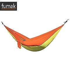 Amazon.com : Swing Chair - Outdoor Double Hammock Portable ...