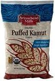 Arrowhead Mills Organic Puffed Kamut Cereal -- 6 oz