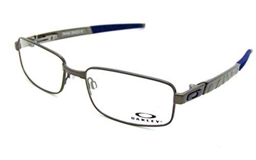 (Oakley OX3095-309507 Eyeglass Frame TWIN SHOCK MATTE CEMENT 54mm )