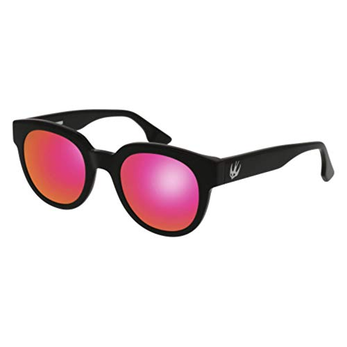 pink 006 Occhiali black Mq0068s Da Sole black Mcq wF0RqUn