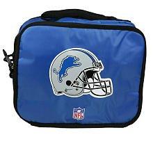 Concept One Accessories NFL Detroit Lions Lunchbreak Lunchbox by Concept One Accessories