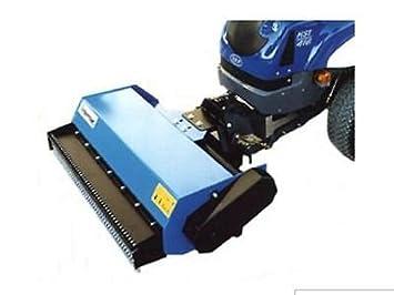 Trincia corte Hierba molinillo de restos motocoltivatori pequeños Tractores procomas: Amazon.es: Bricolaje y herramientas