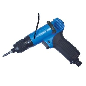 Pistol Grip Pneumatic Screwdriver - Pneumatic Screwdriver ACPN58 Pistol Grip 15-100 in-lbs (Slip Clutch)