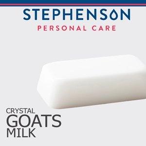 nson Melt and Pour Soap Base (Goats Milk Glycerin Soap)