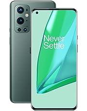 OnePlus 9 Pro 5G 12GB RAM 256GB SIM-vrije smartphone met Hasselblad Camera for Mobile - Pine Green - 2 jaar garantie