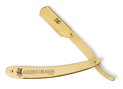 MD Golden Dragon by MD Barber