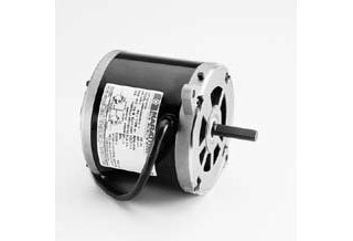 Marathon O011 Oil Burner Motor, Single Phase Capacitor Start, 1/2 hp, 3450 rpm, 115/208-230V, 7.4/3.5-3.7 (Single Phase Capacitor)