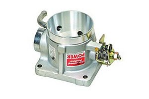 Professional Products 69204 70mm Throttle Body by Professional Products