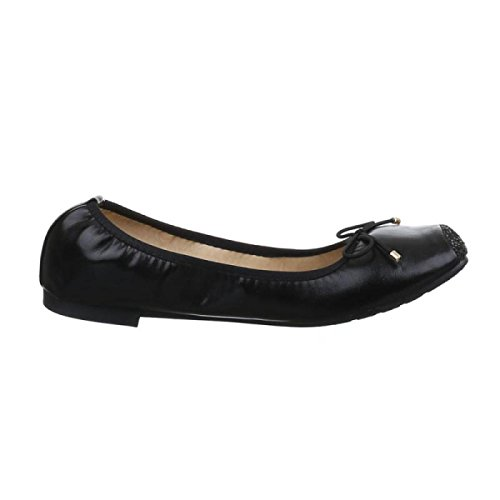 black Ballerinas Damen Ballerinas black Damen Ballerinas Damen black q0ROPxawU