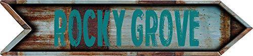 Rocky Grove