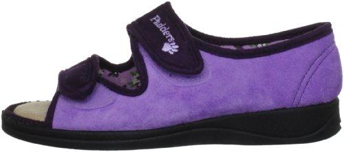 Mujer Para purple Padders Zapatos Morado aEwUFaYq
