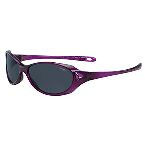 CEBE KOALA 7+ YRS JUNIOR SUNGLASSES (CRYSTAL VIOLET FRAME 1500 GREY - Sunglasses Cebe