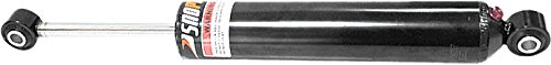 Arctic Cat Panther 440 Snowmobile - SPI Gas Susp Shock A/C Rear Fits 1991 Arctic Cat Panther 440 Snowmobile - Manufacturer Part Number: SU-04057
