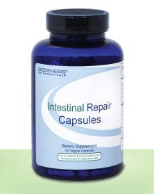 BioGenesis – Intestinal Repair cap 120 cap For Sale