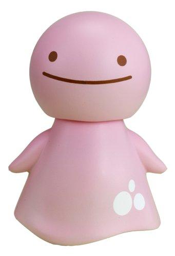 Nohohon Otenki Bouya Hana No Iro Weather Boy Flower Pink