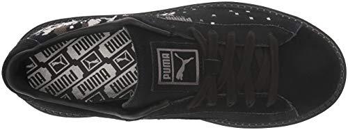 Sport Black La A puma Femmes De Black Puma Chaussures Mode awZn0
