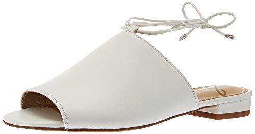 Sam Edelman Tai Sandal Bright White