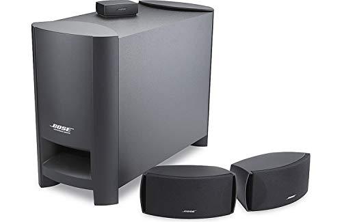 Best Bose 3 2 1 Series Ii Remote November 2019 ★ Top