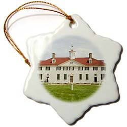 Danita Delimont - Washington DC - USA, Washington DC, George Washingtons Mt Vernon - US09 LFO0179 - Lee Foster - Ornaments