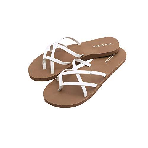 Volcom Women's New School Sandal Water Shoe
