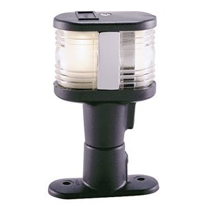 Perko Fixed Mount Combo Masthead All-Round Anchor Light - 3-3/16