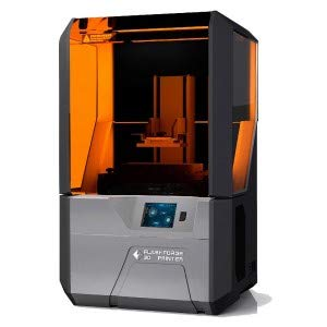 IMPRESORA 3D DLP HUNTER: Amazon.es: Industria, empresas y ciencia
