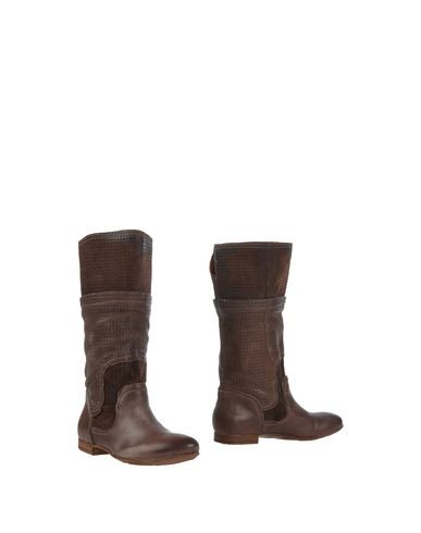 Pakros Stiefel Damen: : Schuhe & Handtaschen