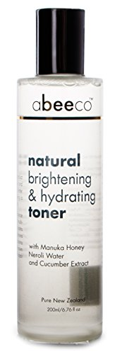 Abeeco Zealand Natural Brightening Hydrating