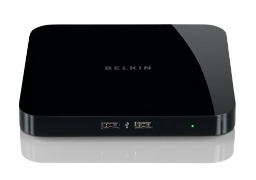 Belkin F5L009 5-Port Network USB Hub by Belkin