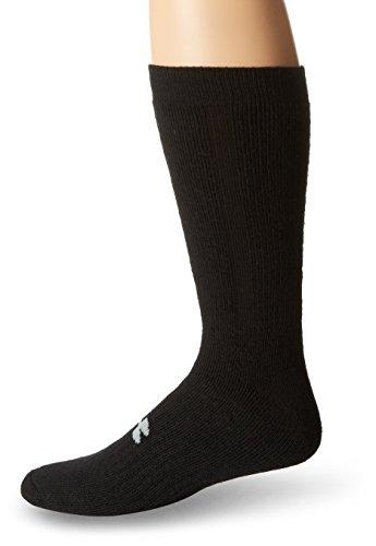 Under Armour Lite calcetines de arranque (1-Pack) Negro