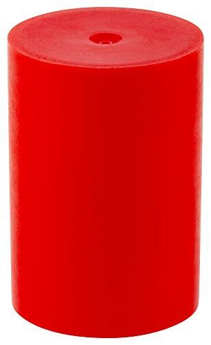 Caplugs 99192251 Plastic Sleeve Cap for Tube