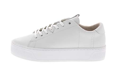 Hub Leather Footwear White Hook Xl SHqx86q7w0