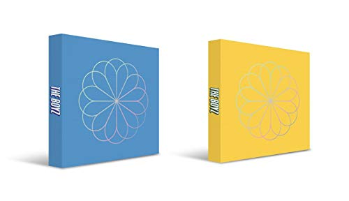 Price comparison product image 2nd Single: Bloom Bloom (Random Cover) (Incl. 88pg photobook,  1Photocard,  1 Photo Letter,  1 Pop-Up Card,  1 Name Sticker + 1 Polaroid)