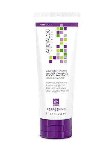 Andalou Naturals Lavender Refreshing Lotion product image