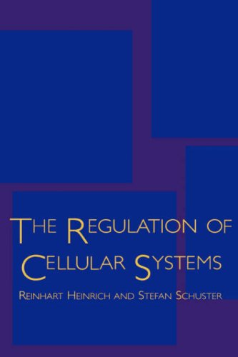 The Regulation of Cellular Systems